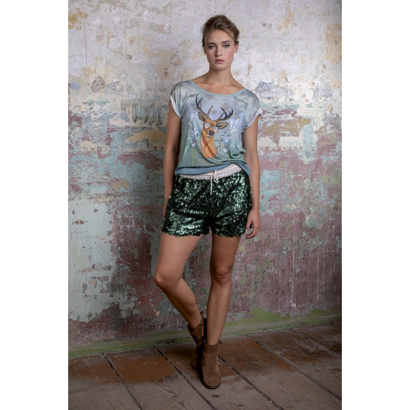 T-Shirt Samira